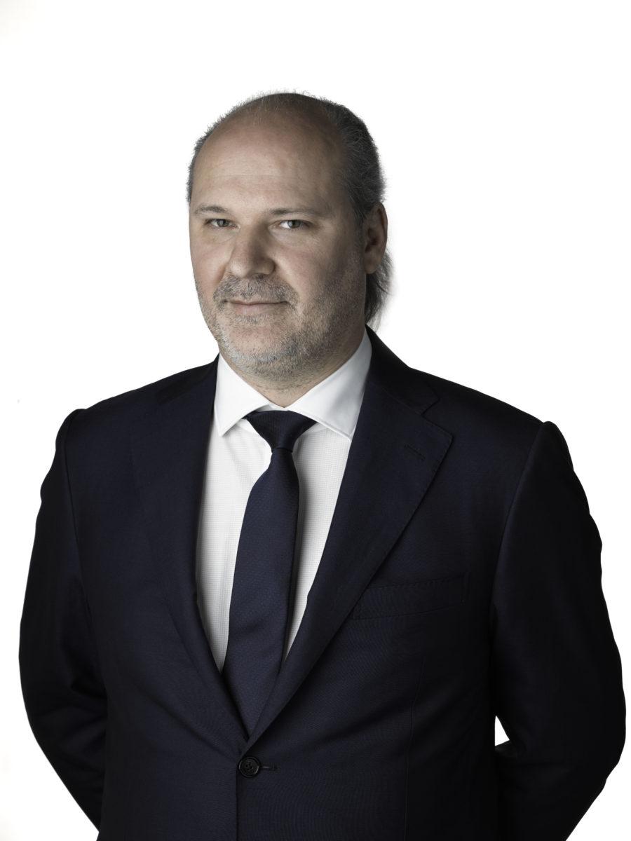 DAVID BARGAUD
